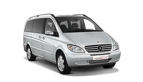Mercedes Benz Viano Parts & Accessories