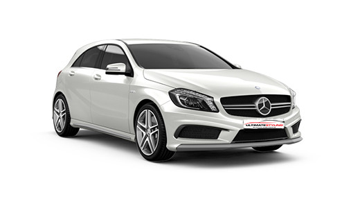 Mercedes Benz A Class Accessories & Parts