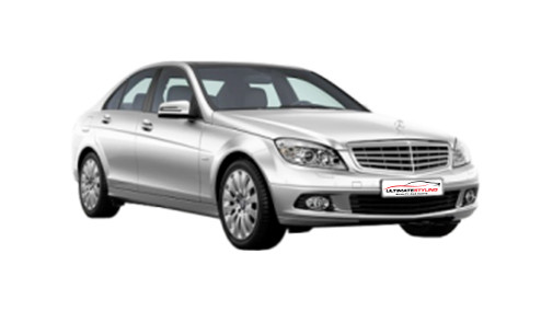 Mercedes Benz C Class accessories and parts