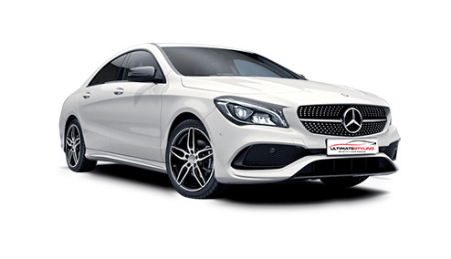 Mercedes Benz CLA Class Parts