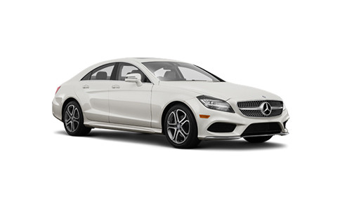 Mercedes Benz CLS Class Parts