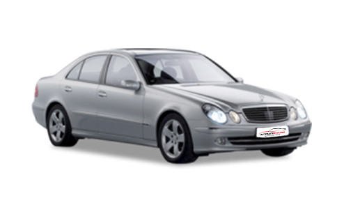 Mercedes Benz E Class Parts and Accessories