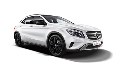 Mercedes Benz GLA Class Parts