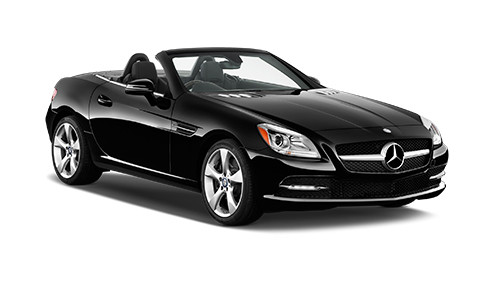 Mercedes Benz SLK Accessories & Parts