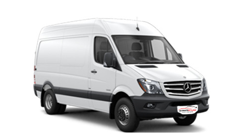 Mercedes Benz Sprinter parts in the UK