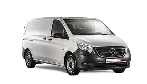 Mercedes Benz V Class Van Parts