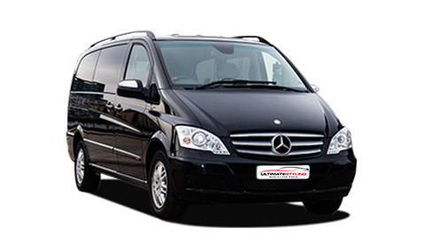 Mercedes Benz Vito Parts & Accessories
