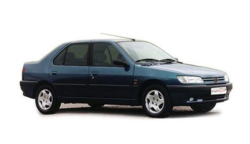 Peugeot 306 Parts, Spares & Accessories