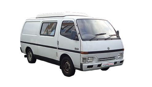 Vauxhall Midi