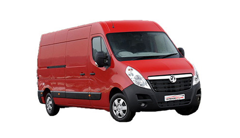 Vauxhall Movano Parts & Accessories