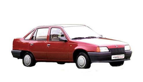 Vauxhall Belmont