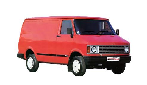Vauxhall CF