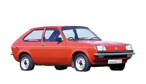 Vauxhall Chevette Parts