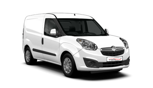 Vauxhall Combo Van Parts and Accessories