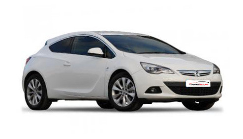 Vauxhall GTC Accessories