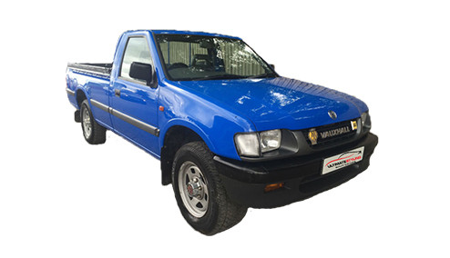 Vauxhall KB