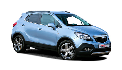 Vauxhall Mokka Parts & Accessories