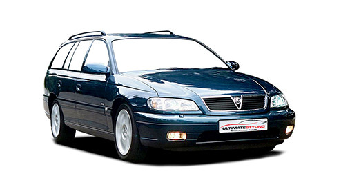 Vauxhall Omega  Parts