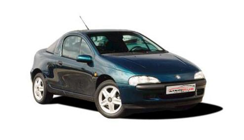 Vauxhall Tigra Parts & Accessories