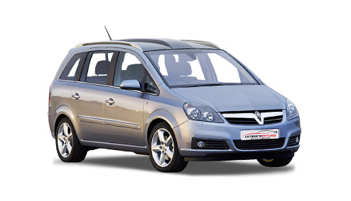 Vauxhall Zafira parts