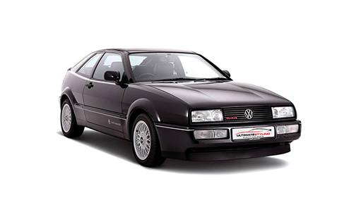 Volkswagen Corrado Parts