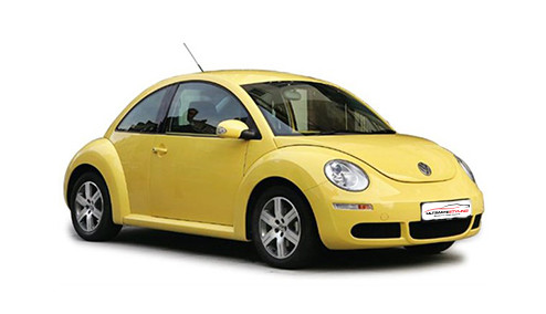 Volkswagen Beetle parts and accessories