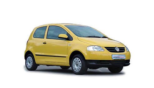 Volkswagen Fox Parts & Accessories