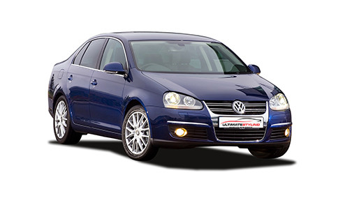 Volkswagen Jetta Parts and Accessories