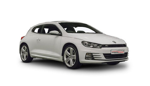 Volkswagen Scirocco accessories, parts ans extras.