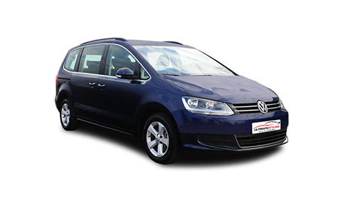 Volkswagen Sharan Parts & Accessories