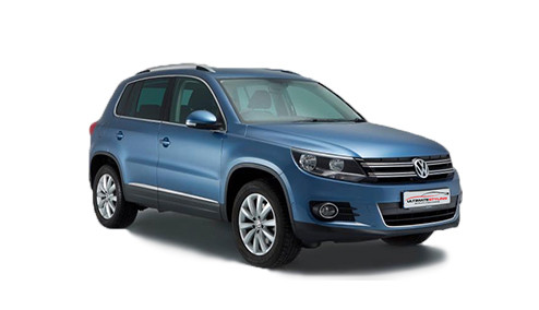 VW Tiguan Accessories & Parts