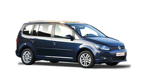 Volkswagen Touran Parts