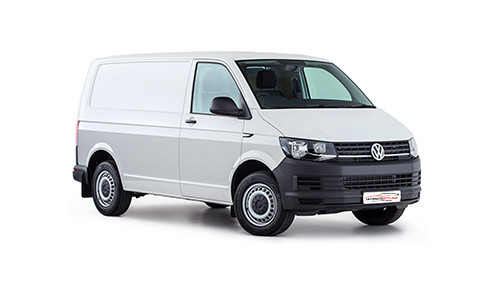 VW Transporter Accessories