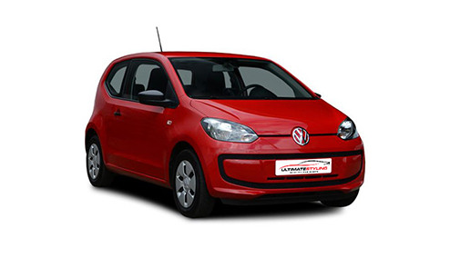 Volkswagen Up Parts
