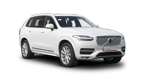 Volvo XC90 Parts and Accessories