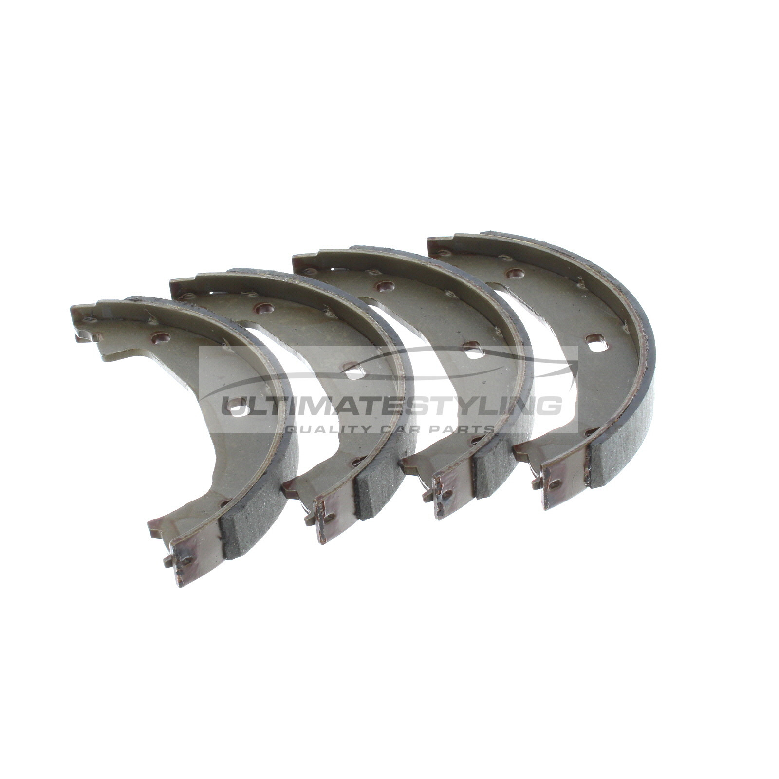 Brake Shoes for BMW Z4