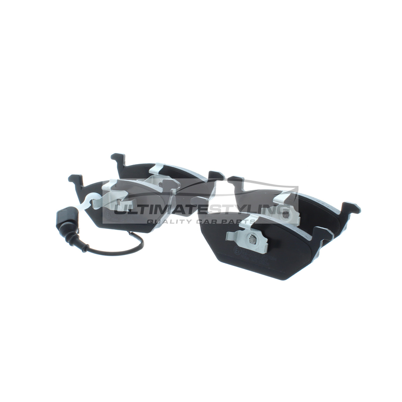 Brake Pads for Audi A3
