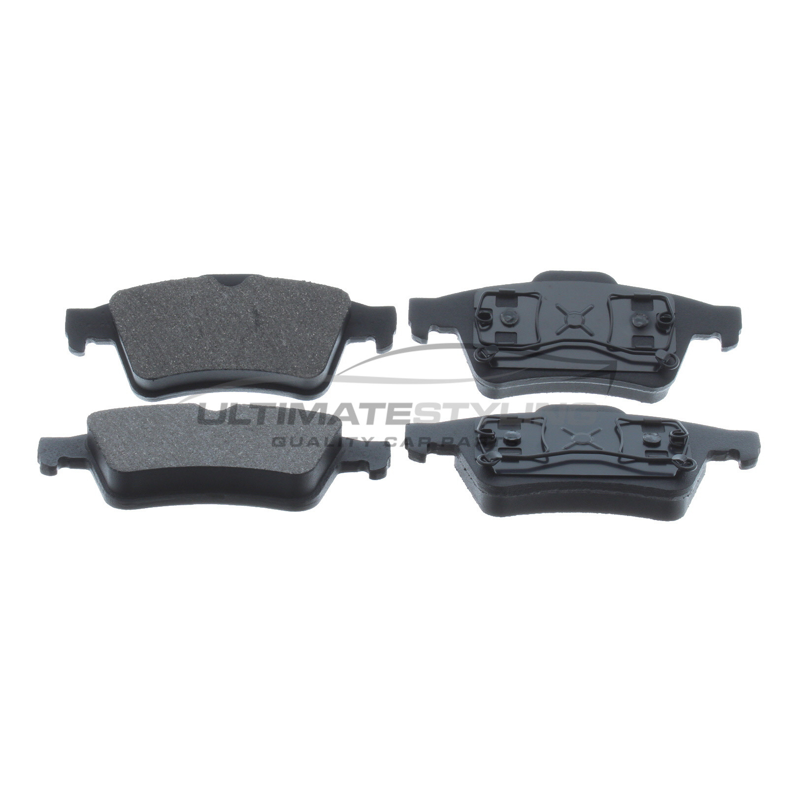 Brake Pads for Renault Laguna