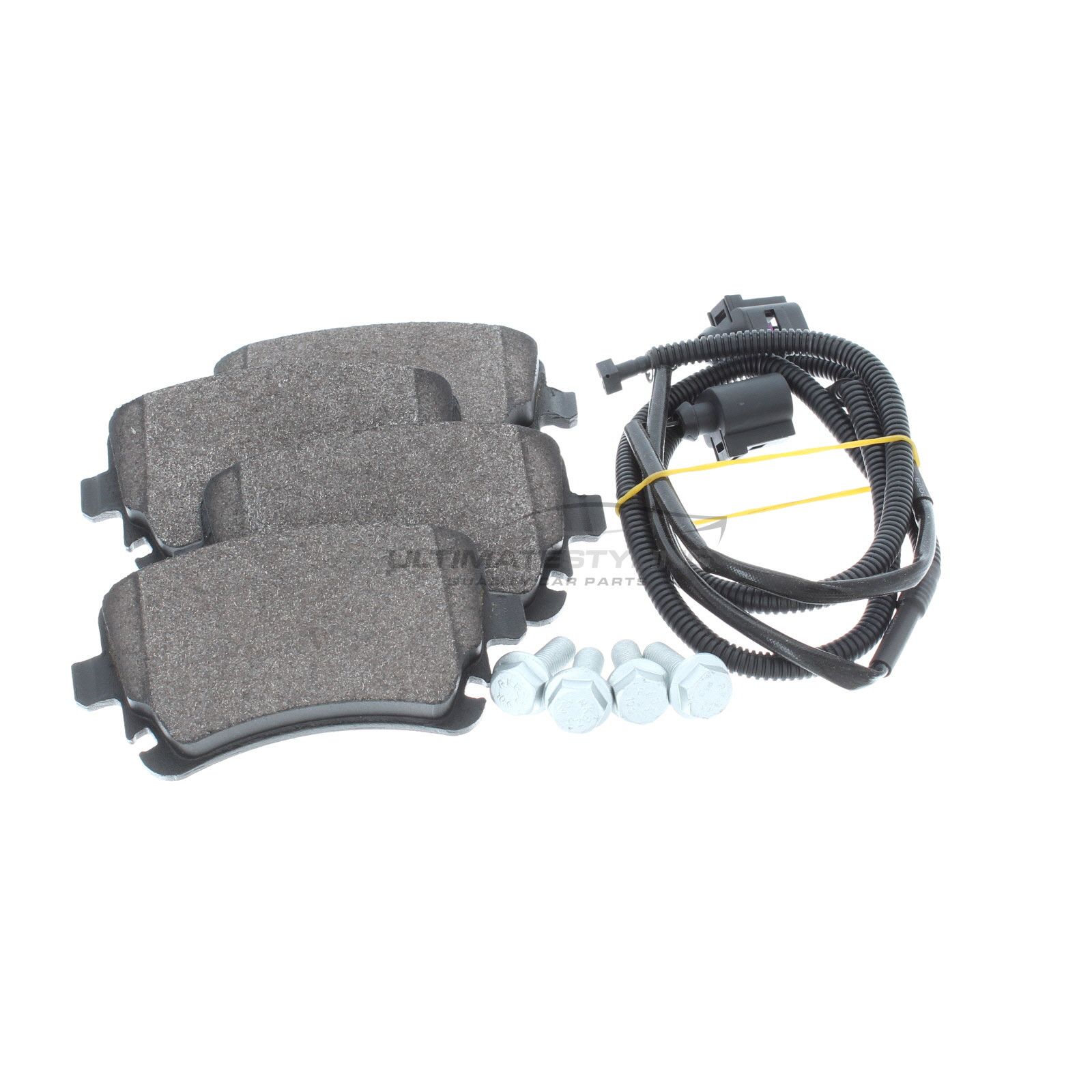 Brake Pads for Audi A8