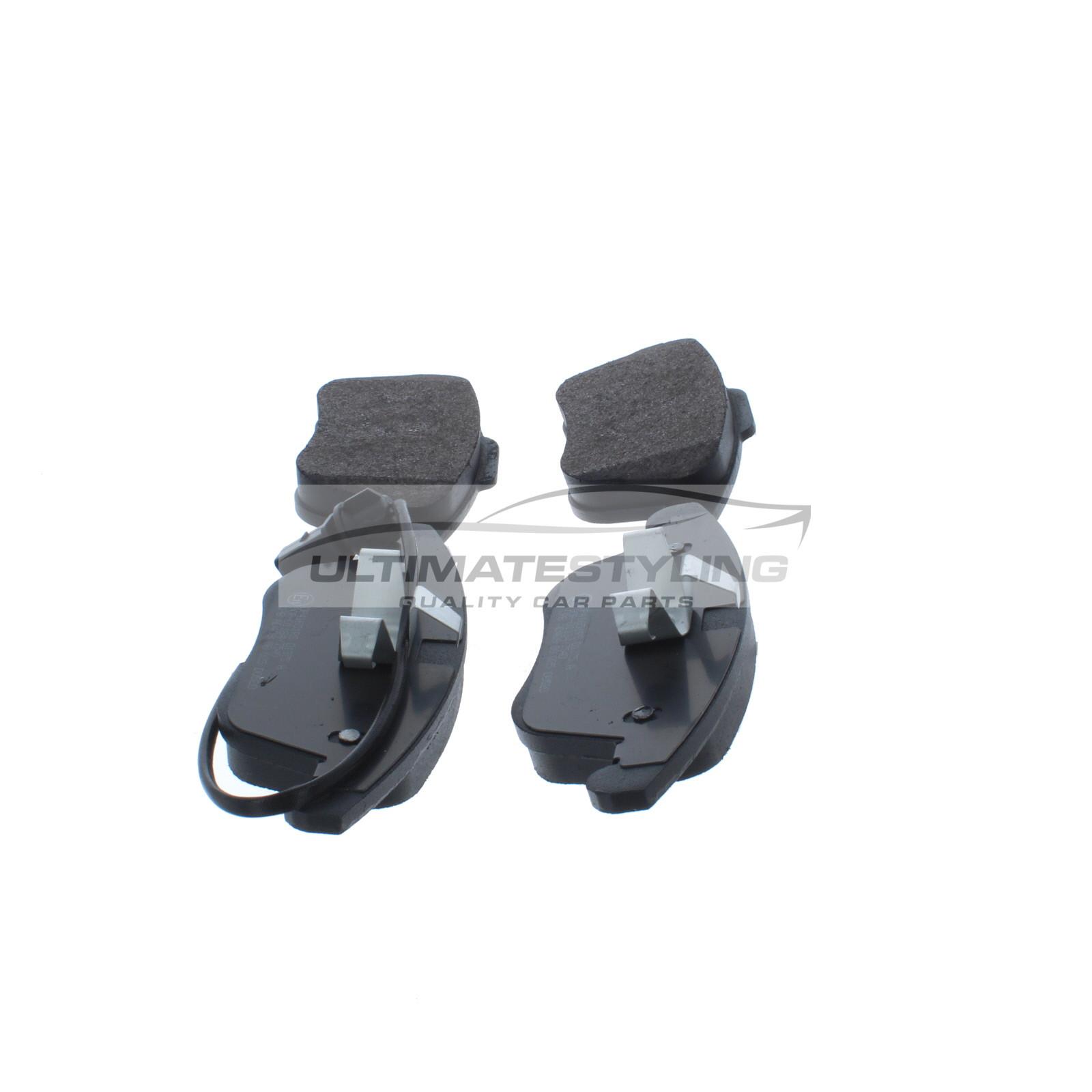 Audi A4 / A5 Brake Pads - Front