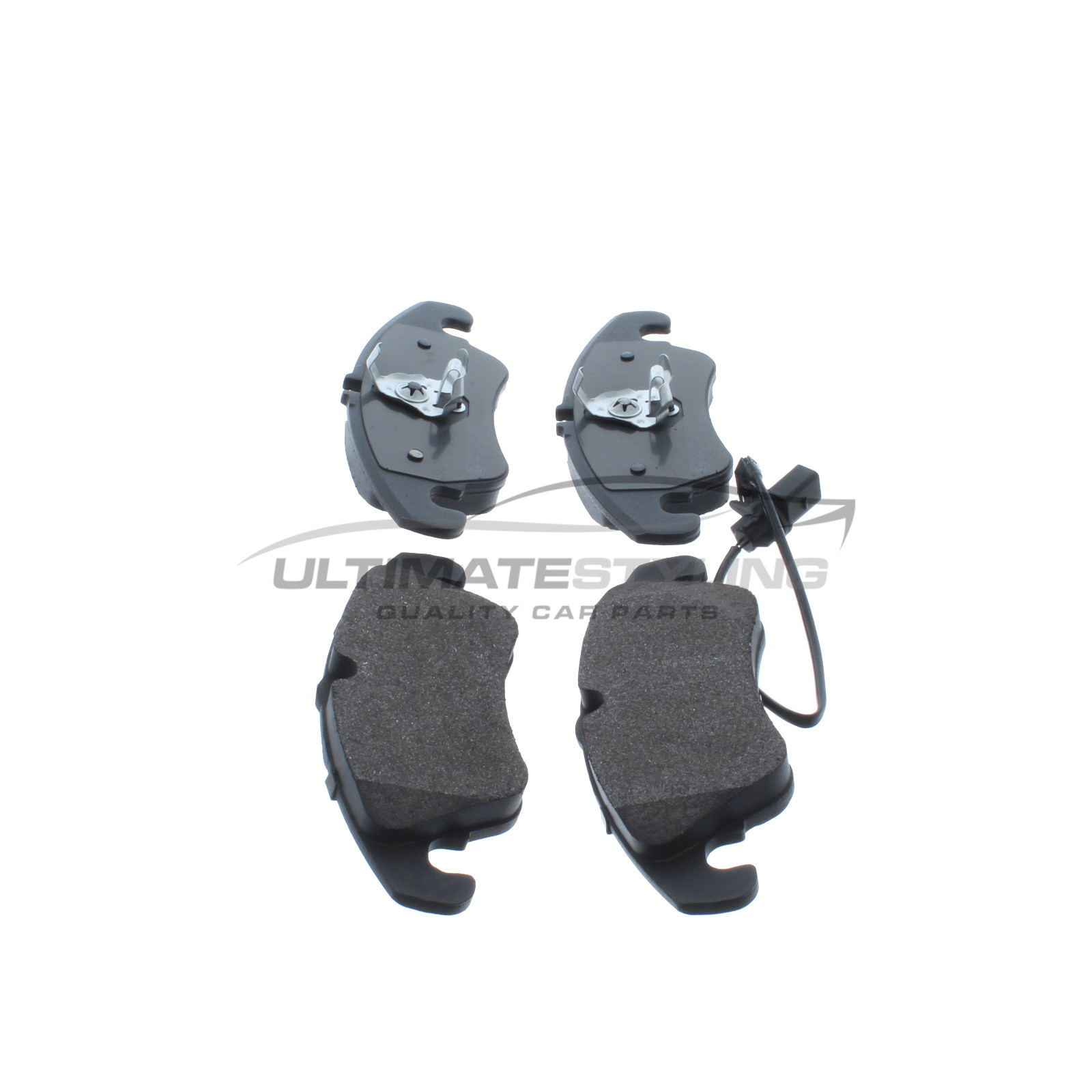 Audi A4 / A5 / Q5 / S4 / S5 Brake Pads - Front