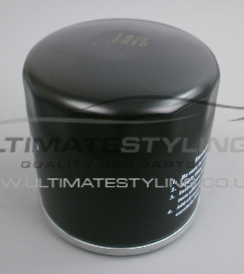 Oil Filter for Alfa Romeo 147