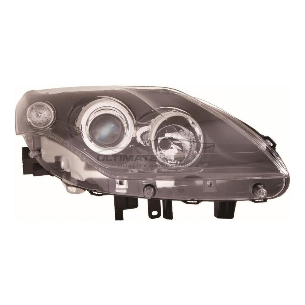 Headlight / Headlamp for Renault Laguna
