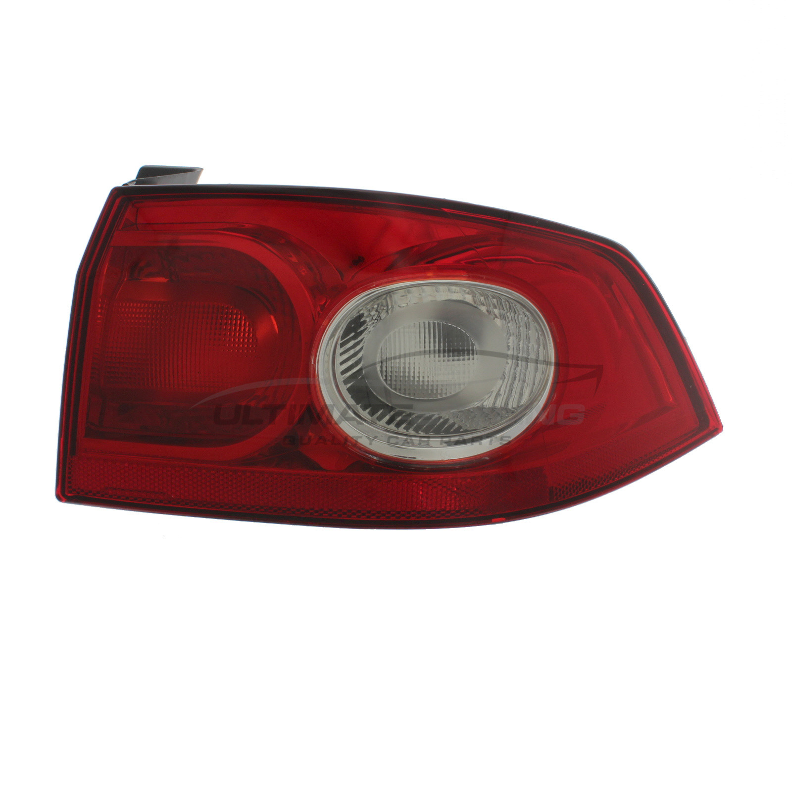 Renault Laguna Rear Light / Tail Light - Drivers Side (RH), Rear Outer (Wing) - Non-LED