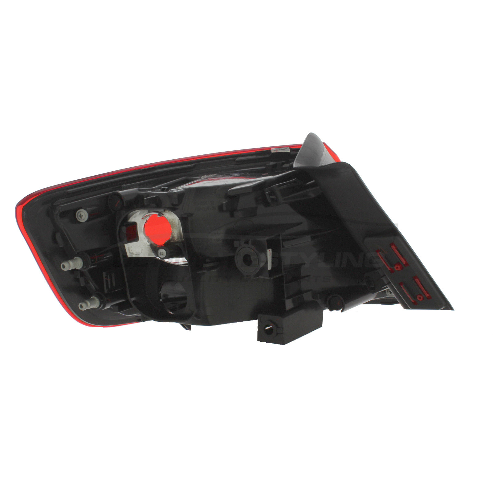 Audi A3 Rear Light / Tail Light - Drivers Side (RH), Rear Outer (Wing) - Non-LED