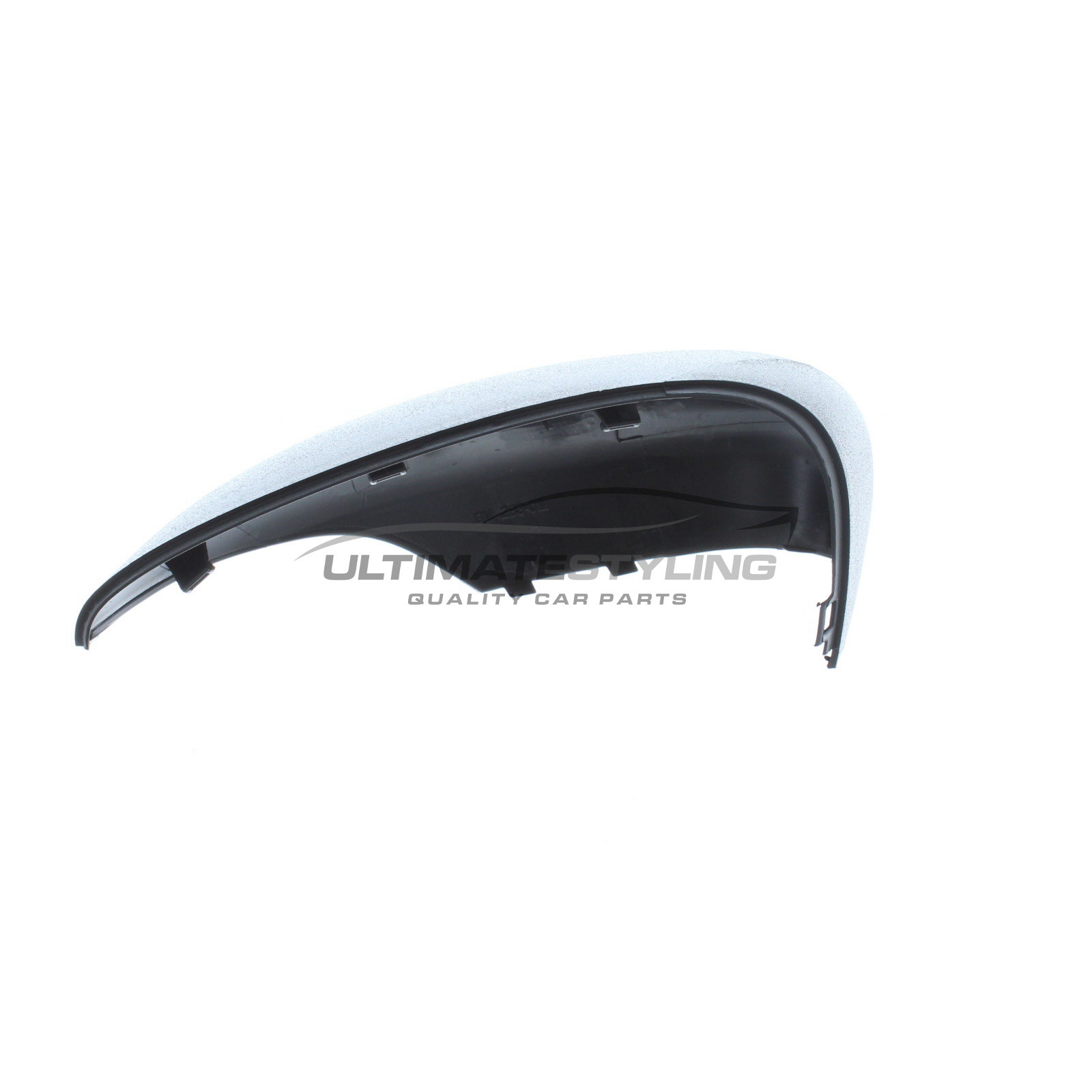 Ford Fiesta Mk7 2008-2017 B-Max 2012 Wing Mirror Cover Passenger Side Primed