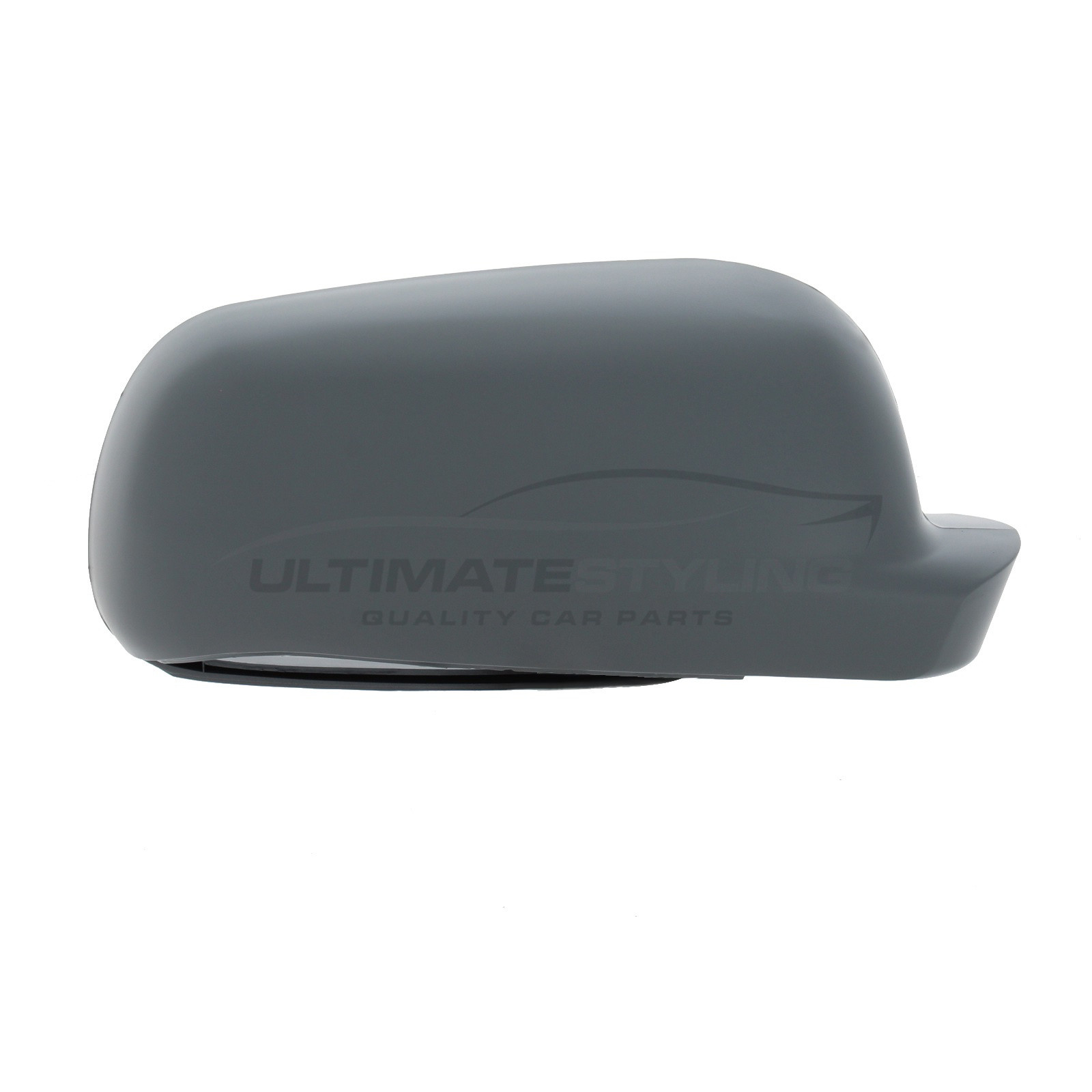 Seat Leon 1999-2003 Driver side Mirror Cover Replacement Right Primed Wing cap