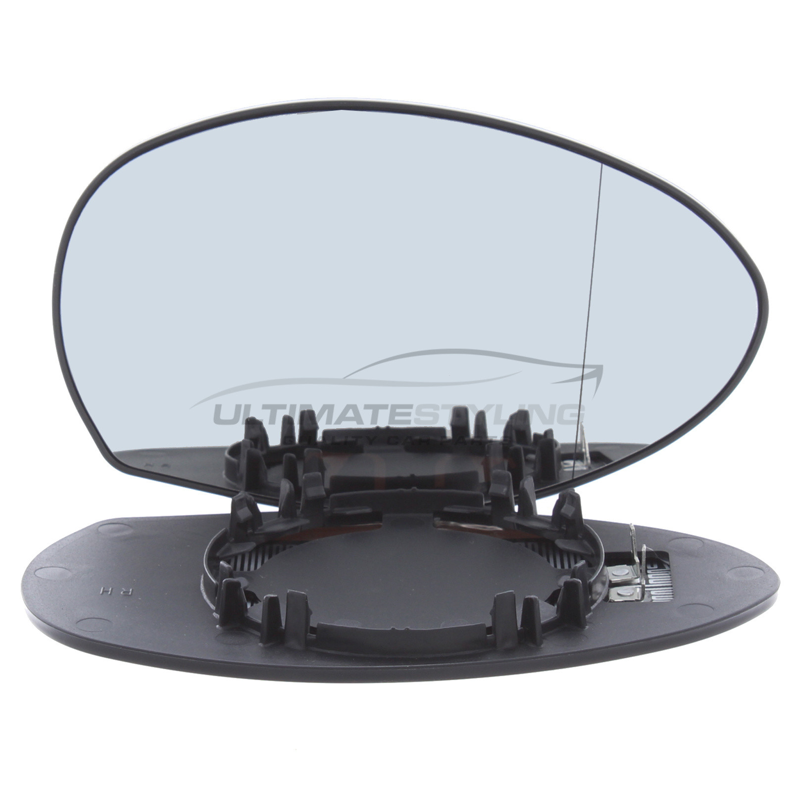 Wing Mirror Glass for Alfa Romeo GT