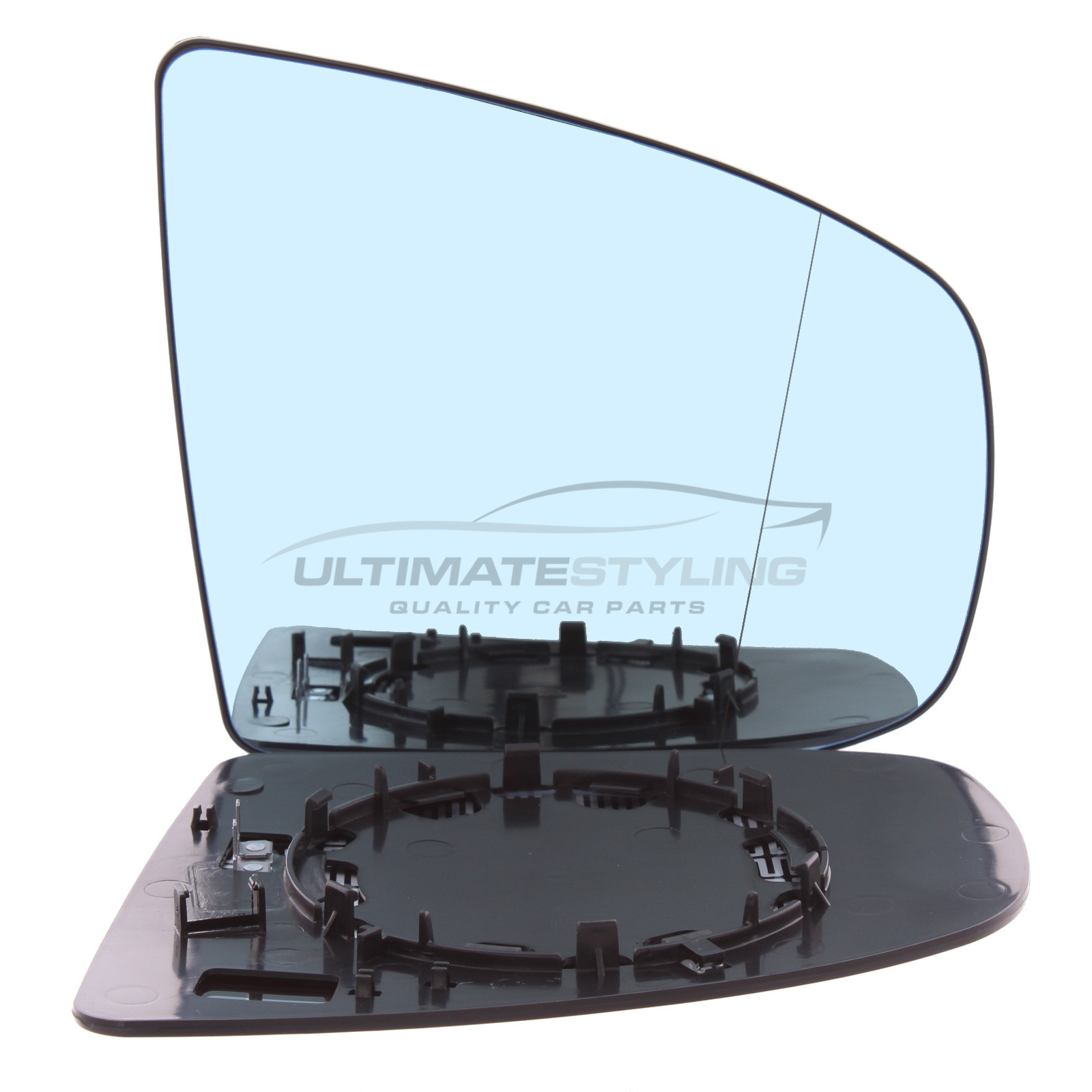 Wing Mirror Glass for BMW X6