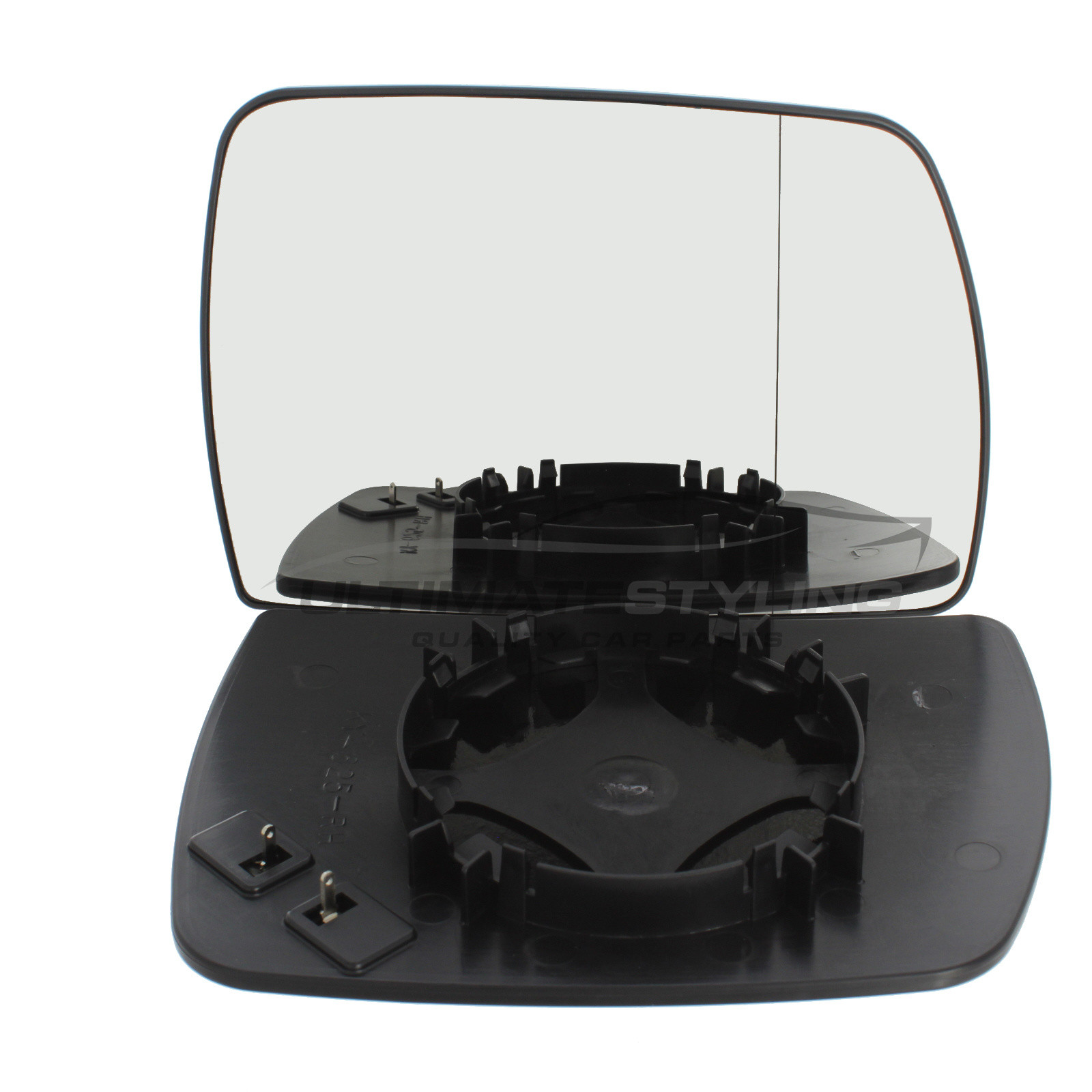 Wing Mirror Glass for BMW X3